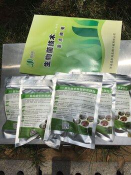 發酵雞糞豬糞便生物菌肥發酵劑制作的簡單方法