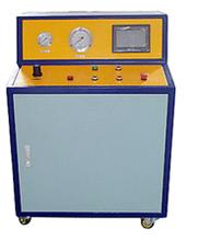 换热器气液胀管机,气液胀管机图片
