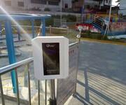 湛江游乐园收费机、肇庆公园收费系统、江门儿童乐园收费机图片