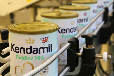 英国原装康多密儿2段进口奶粉价格贵吗