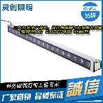 深圳福永新款LED洗墙灯生产厂家我选择了灵创照明图片