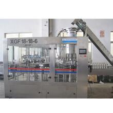 供应套标机-桶装水生产线