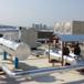 内蒙古商用低温空气能热泵热水机组_空气能源网