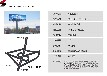 G65包茂高速户外广告-东胜北出口路段户外广告