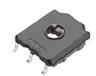 ALPS传感器现货RDC501015A通孔形状