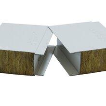 净化板岩棉净化板机制板洁净板电子车间食品车间图片