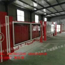 湖南批量村务宣传栏制作厂家-价廉生产商-值得信赖宣传栏厂家