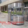 浏阳销售岗亭专业厂家-小区保安岗亭价格-订做门卫岗亭常规材质