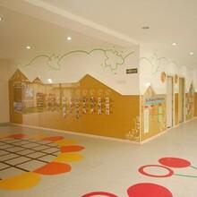 重庆幼儿园墙面装饰材料图片