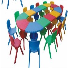 重庆厂家加工定做儿童家具儿童桌椅学习桌椅课桌椅等