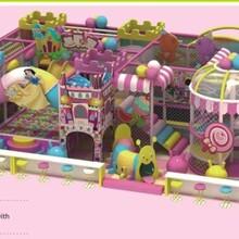 儿童淘气堡厂家定制,为你精心打造一个童话世界