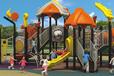 2017甘孜供应幼儿园滑梯儿童游乐设施儿童室外组合滑梯