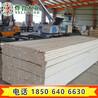 杨木LVL包装材车展地台板lvl杨木多层板胶合板厂家广东湛江尺寸可定做密度板板材