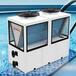 供甘肃平凉泳池恒温除湿热泵和天水泳池热泵供应商