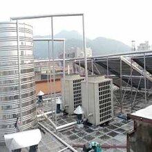 供兰州空气源热泵和甘肃空气能热水工程特点