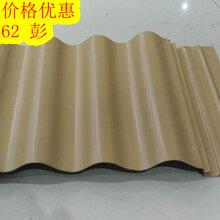 隐藏式墙面板HV-310型图片