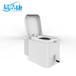 內蒙eco環保方便器農村廁改免水沖坐便器智能生物菌降解馬桶