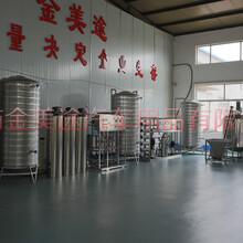 生产玻璃水设备