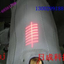 丰字型红光激光器
