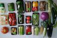 西安蔬菜礼盒,过年送礼,首选泾阳蔬菜礼盒
