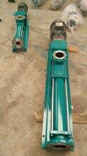 厂家直销德国西派克螺杆泵BTE10-24干污泥输送螺杆泵和定转子等配件图片