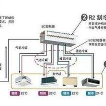 无锡三菱电机中央空调小冰焰系列