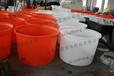 威海塑料圆桶,威海海带桶,滚塑圆桶