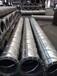 山东镀锌加强筋螺旋焊管安全可靠