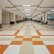 維亞利PVC地板,德陽彩砂環氧地坪漆、地坪漆質量可靠圖片