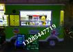 德州小吃车电动四轮多功能早餐车售货车快餐车冰激凌冷饮车卤菜车