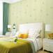 韩国首尔进口pvc壁纸16.5平大卷客厅卧室满帖地中海风格时尚墙纸