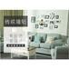 3D立体砖纹墙贴EVA大尺寸卧室客厅自粘墙纸书房厨房防水防撞壁纸
