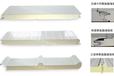 机制聚氨酯节能板材