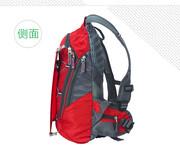 国瑞阳光户外运动太阳能背包专业骑行水袋包登山旅游背包图片