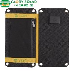 太阳能充电器背包户外应急使用手机平板电脑充电器便携式太阳能充电器