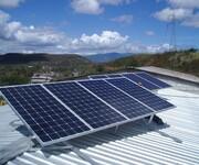 国瑞阳光供应太阳能电池组件太阳能发电设备太阳能应急充电器太阳能电池板图片