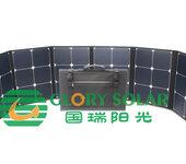 供应国瑞阳光太阳能电池板太阳能电池组件太阳能发电设备
