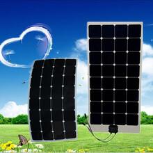 广东厂家供应太阳能电池板太阳能光伏发电厂家定制国瑞阳光