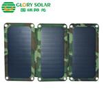 北京国瑞阳光太阳能充电器太阳能应急移动电源图片