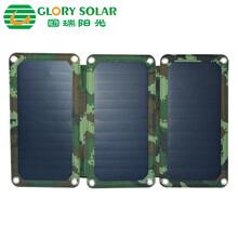 北京国瑞阳光太阳能充电器太阳能应急移动电源