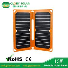 国瑞阳光供应现货太阳能充电器广东太阳能电池板厂家直销
