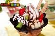 冰淇淋奶茶加盟,四季热卖、老少皆宜!