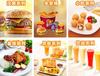 炸鸡汉堡店加盟2人快餐店日赚3000元