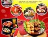 麻辣烫小吃加盟,各类特色饮品小吃,品种俱全,应有尽有。