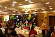 重庆专业气球造型制作,会场气球布置