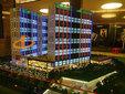 玻璃體建筑模型的找品質勝優的企業圖片