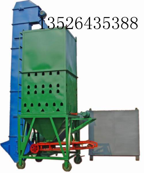朗科机械玉米烘干塔粮食烘干机高粱烘干机不同于其他烘干设备的优势