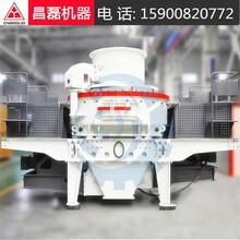 冲击式制砂机厂家,济南锤头图片