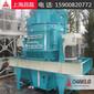青岛绿叶科技有限公司磨粉生产线,石膏磨粉