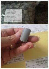 UPS电源帽套报价/变频器矽胶帽套价格/无极灯具TO-220A矽胶帽套图片